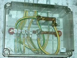 Sicurezza e protezione impianti messa a terra le - Messa a terra impianto elettrico casa ...